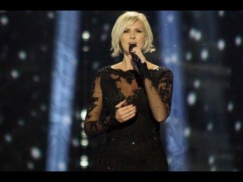eurovision 2 platz