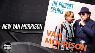 New Van Morrison Album