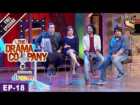 The Drama Company - Episode 18 - 16th September, 2017 streaming vf