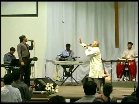 LIVE Worship - Father  - Oru thai Thetruvathu Pol