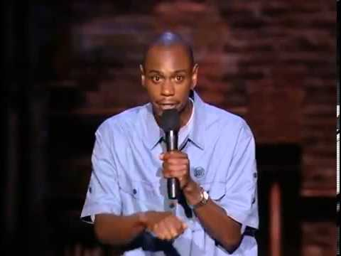Men and Women - Dave Chappelle