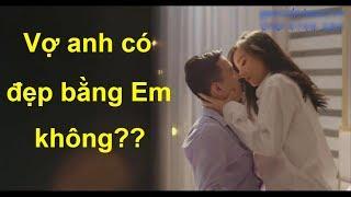 Vợ anh có đẹp bằng em không? - phim ngắn hay về tình cảm Vợ Chồng  #PhimNgan #VoChong