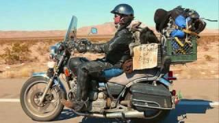 Watch Night Ranger Restless Kind video