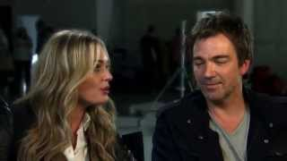 King & Maxwell: Man of Words, Woman of Action - 2013 TV Show Trailer