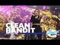 Clean Bandit -  Rather Be   Live At Capital   s Summertime Ball 2017