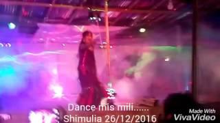 Tomaka chai ami aro kacha..... dance miss mili... shimulia jhikargacha jessore.....