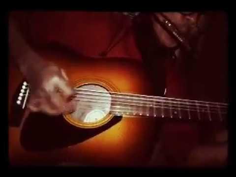 Garo Hymn ( Nang Sepang Ang Isol ) Guitar & Harmonica Cover Solo
