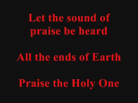 Casting Crowns - Holy One