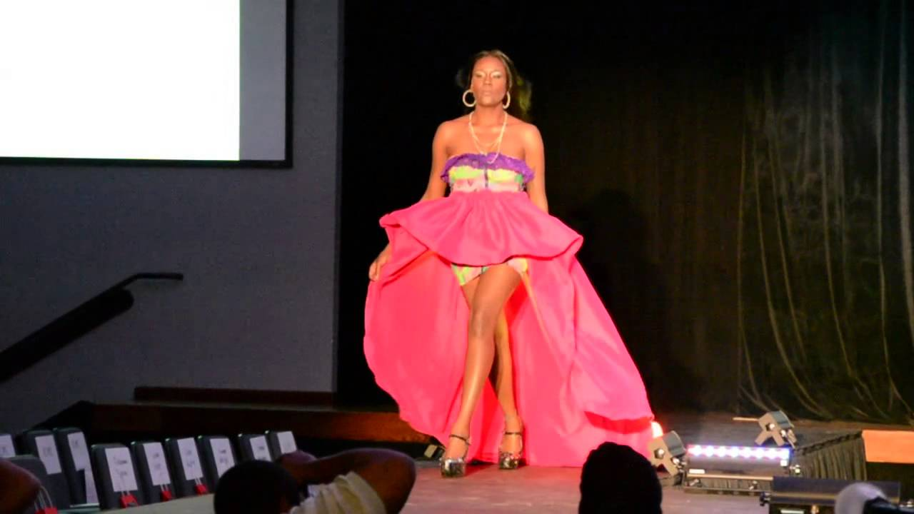 Clark Atlanta Fashion Design