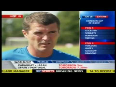 Roy Keane 'Players Get Away With Murder'