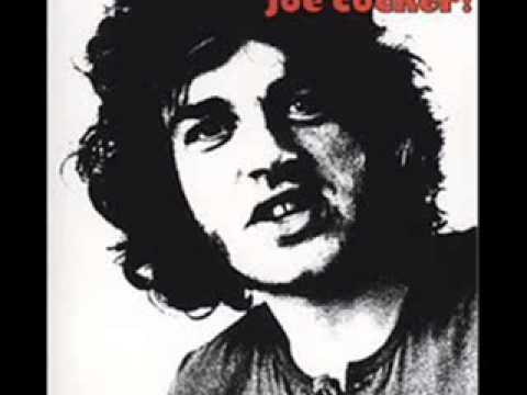 Joe Cocker - Darling Be Home Soon