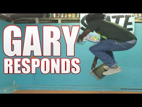 Gary Responds To Your SKATELINE Comments - Guy Mariano Pro Model, Sheckler El Toro, Shane Oneill