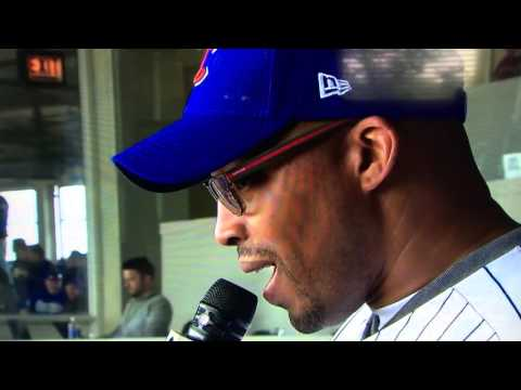 Warren G.- Cubs Take Me Out to the Ballgame
