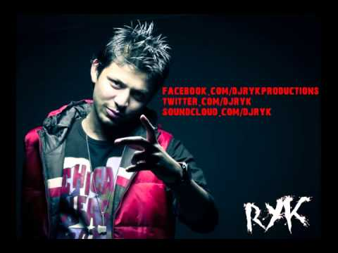Dilliwali Girlfriend (REMIX) YEH JAWAANI HAI DEEWANI (DJ RYK...