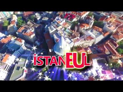 5.Istanbul International Dance Festival Promo Video | 1-4 April 2016