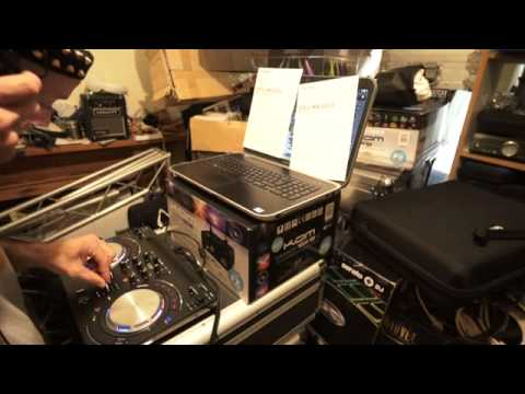 Pioneer WeGo3 can you mix on it?