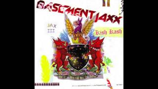 Watch Basement Jaxx Lucky Star video