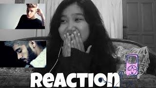 Download Lagu Justin Bieber vs Zayn Malik (Vocal Battle) | Reaction | Indonesia Gratis STAFABAND