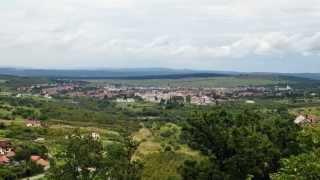 Heltau in Siebenbürgen -Diashow