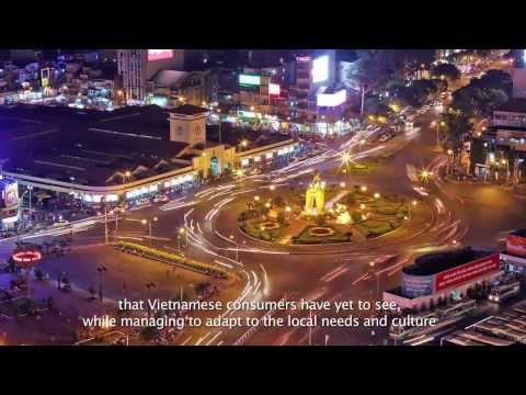 [McDonald's Vietnam] Introduction