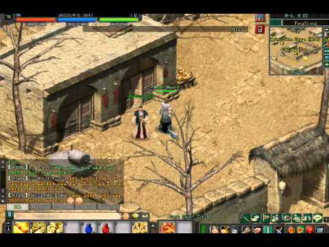 Jx Copy Gold And MAT Hack Sever (Khmer) 2011