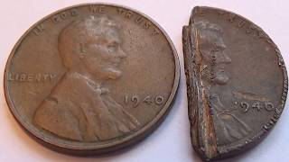 Old 1918 S Wheat Penny and More