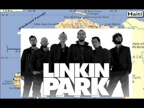 Linkin' Park - Not Alone [NEW SONG 2010] Haiti