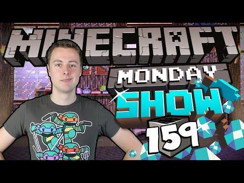 Minecraft: PS4, Vita, Oculus Rift & Downloads! - Minecraft Show #159