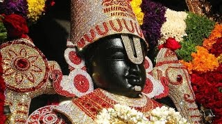 Govinda Namalu  Srinivasa Govinda Sri Venkatesa Go