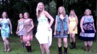 Watch Martina McBride When God Fearing Women Get The Blues video