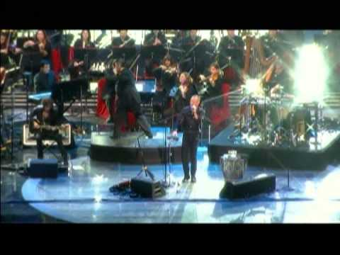 Festival de Viña 2011, Sting, Every little thing she does is magic