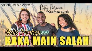 Download lagu KAKA MAIN SALAH X BELIS MAHAL - PUTRY PASANEA FT KAPTHENPUREK (   )