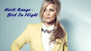 Heidi Range - Bird In Flight