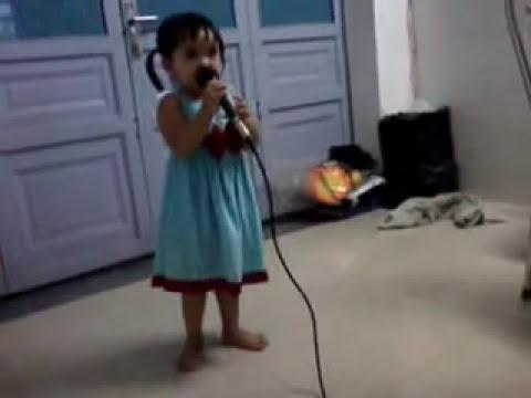 Chau Di Mau Giao - Be Nhu Y video