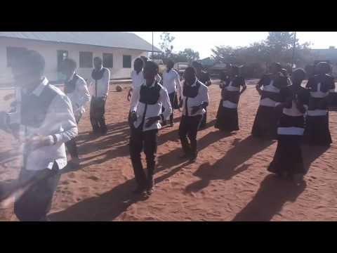 Aic mkolani kwaya