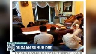 Mantan Pacar Awkarin Diduga Bunuh Diri Karena Terlilit Hutang - BIS 20/07