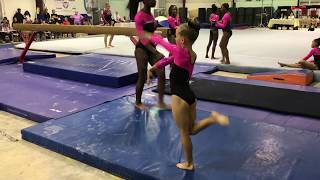Level 5 Competition