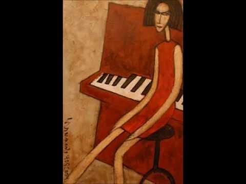Patricia Kaas - Mon Piano Rouge