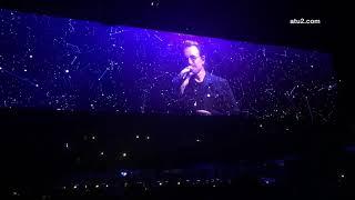 U2 - Landlady - Dublin - Nov. 10, 2018 - atu2.com