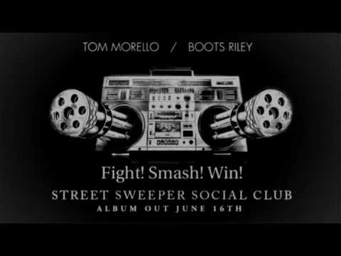 Street Sweeper - Fight Smash Win