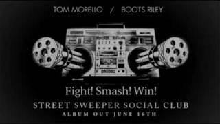 Watch Street Sweeper Social Club Fight Smash Win video