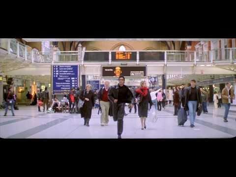 Vande Mataram - Kabhi Khushi Kabhie Gham (2001) *BluRay* Music...