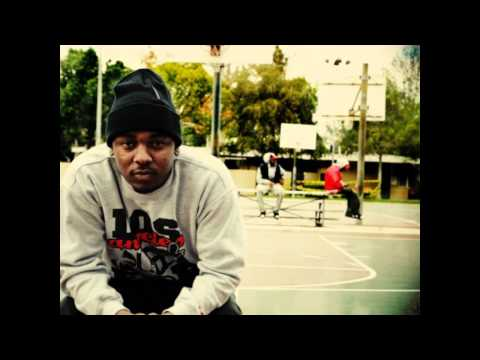 Kendrick Lamar - Cartoon and Cereal