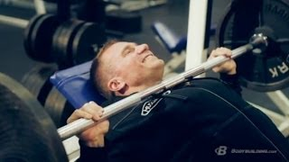 Seth Feroce's Training & Fitness Program - Bodybuilding.com