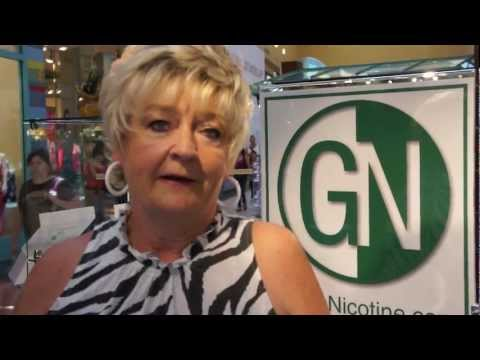 Green Nicotine Electronic Cigarette Review