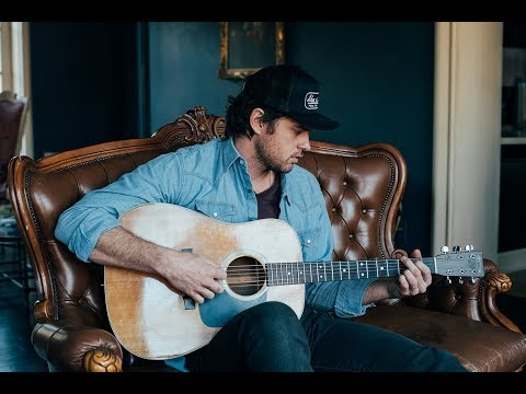 Matt Stell - Prayed For You (ACOUSTIC)