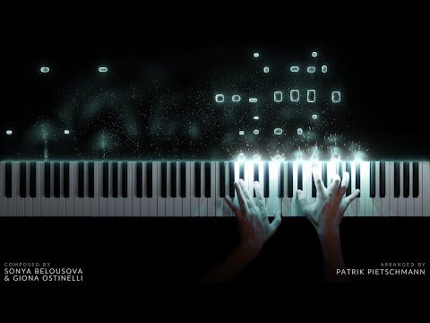 Toss a Coin to Your Witcher (Piano Version)