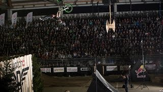 Swatch Rocketair 2014 - Highlights