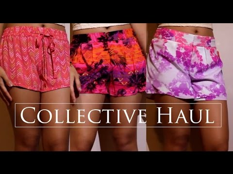 Collective Haul | JcPenney, Forever 21, Charlotte Russe
