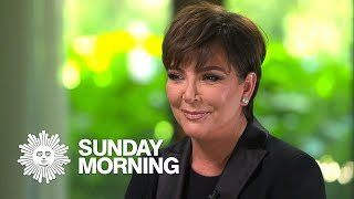 Kris Jenner on the family business